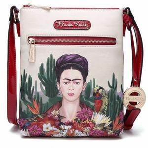 Authentic Frida Kahlo
